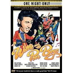 Willie and The Poor Boys - Willie and The Poor Boys
