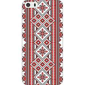 T & M APPLE IPHONE 5 & 5S PRINTED CASES & COVERS