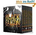 Black Falcon: Complete Series Collect...