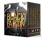 Black Falcon