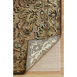 Darby Home Co Non-slip Rug Pad, Non Skid Rug Pad, Size - 6\' X 9\'