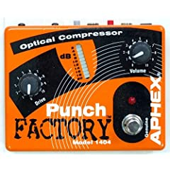 APHEX PunchFactory
