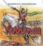 Yennenga the Dagomba Princess