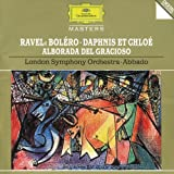 echange, troc  - Ravel : Boléro