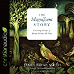 The Magnificent Story: Uncovering a Gospel of Beauty, Goodness, and Truth | James Bryan Smith