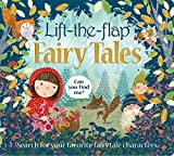 img - for Lift the Flap: Fairy Tales (Can You Find Me?) book / textbook / text book
