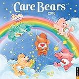 Care Bears 2018 Wall Calendar