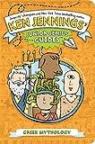 img - for Greek Mythology (Ken Jennings' Junior Genius Guides) book / textbook / text book