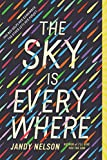 The Sky Is Everywhere Jandy Nelson