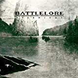 Evernight by Battlelore (2007) Audio CD