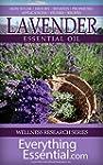 Lavender Essential Oil: Uses, Studies...