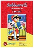 Sabbiarelli - Piratas Album