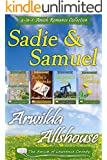 Amish Romance: Sadie and Samuel Collection (4 in 1 Book Boxed Set): The Amish of Lawrence County, PA (Sadie and Samuel: An Amish Romance)