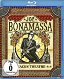DVD & Blu-ray - Joe Bonamassa - Beacon Theatre: Live from New York [Blu-ray]