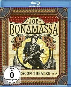 Beacon Theatre: Live From New York [Blu-ray] [2012] [Region Free]