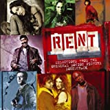 Rent - Selections From The Original Motion Picture Soundtrack