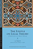 img - for The Epistle on Legal Theory: A Translation of Al-Shafii's Risalah (Library of Arabic Literature) book / textbook / text book