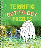 Terrific Dot-to-Dot Puzzles (Connectivity)