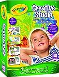 Crayola Creative Studio