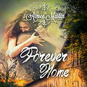 Forever Home Audiobook