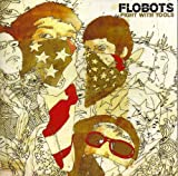 Flobots Fight with Tools