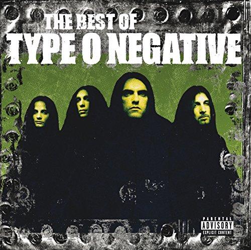 Best of: TYPE O NEGATIVE (Best Of Type O Negative compare prices)