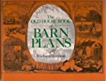 Old House Book of Barn Plans