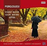Pergolesi: Stabat Mater/ Salve Regina (Capriccio: C5130) Regina Klepper