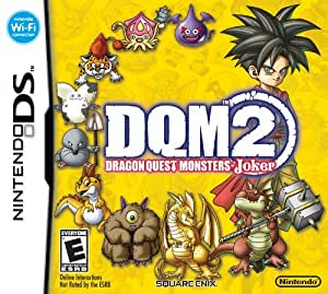 Dragon Quest Monsters Joker 2 - Nintendo DS Standard Edition