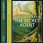 The Secret Agent | Joseph Conrad