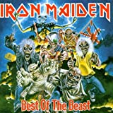 Best of the Beast By Iron Maiden (0001-01-01)