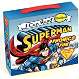 Superman Classic: Superman Phonics Fun (I Can Read! Phonics)