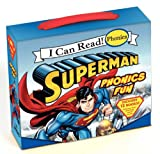 img - for Superman Classic: Superman Phonics Fun (My First I Can Read) book / textbook / text book