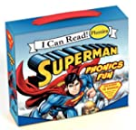 Superman Classic: Superman Phonics Fu...