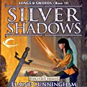 Silver Shadows: Forgotten Realms: Songs & Swords, Book 3