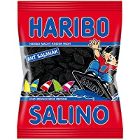 Haribo Salino Bag of 200 Gram - 7.0 Oz