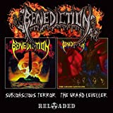 Subconscious Terror/the Grand Leveler by Benediction (2015-08-03)