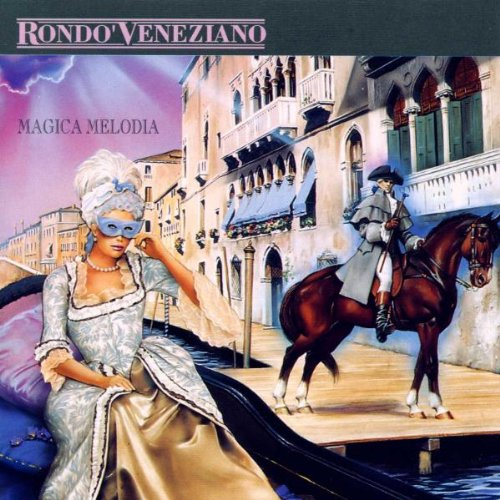 Rondo Veneziano - Encyclopedia Of Instrumental Music Volume 20 - Zortam Music