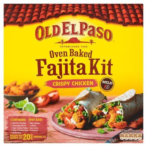 old-el-paso-crispy-chicken-fajita-kit-555g