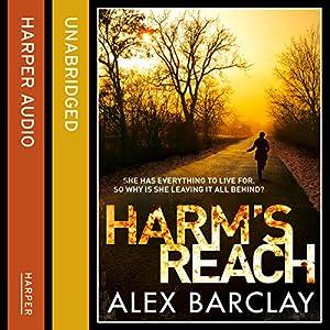 Harm's Reach Audiobook