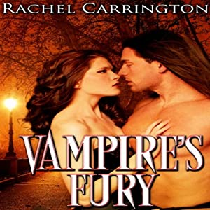Vampire's Fury: Vampires Destined | [Rachel Carrington]