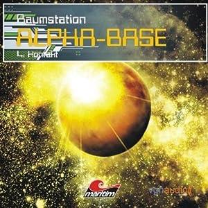 Kontakt (Raumstation Alpha-Base 4) Hörspiel