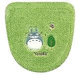 センコー トトロ まちあわせ トイレ ふたカバー 暖房・洗浄便座専用