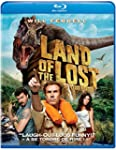 Land of the Lost [Blu-ray] (Bilingual)