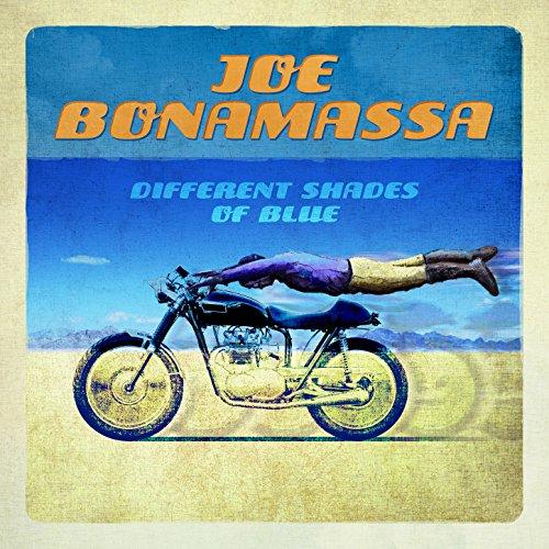 Joe Bonamassa-Different Shades of Blue-Deluxe Edition-CD-FLAC-2014-FORSAKEN Download