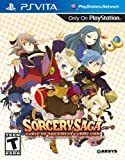 Cheapest Sorcery Saga: Curse of the Great Curry God PlayStation Vita on PlayStation Vita