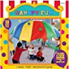 Amscan  Big Top Canopy Fun Game  Standard