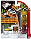 Tech Deck - 96mm Fingerboard with Sti...