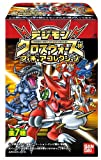 デジモンクロスウォースフィギュアコレクション BOX (食玩)