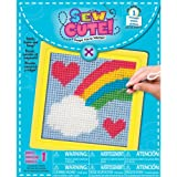 Colorbok Rainbow Learn To Sew Needlep...